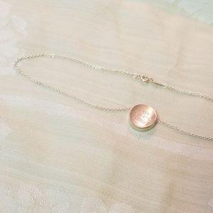 Tiffany necklace